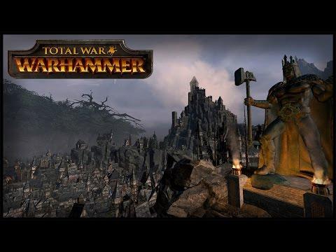 The Grand Siege Of Middenheim - Amazing Custom Map Battle | Warhammer Total War Gameplay