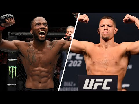 UFC 263: Edwards vs Diaz - If You're a Real One, Let's Go | Fight Preview