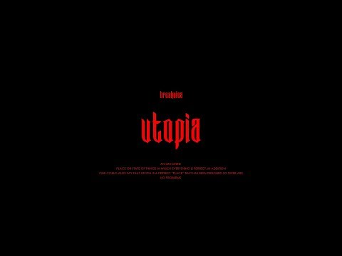 Breskvica - Utopia (Official Video) prod. by Popov