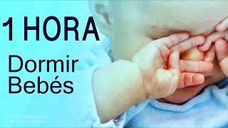 1 Hora de Canciones De Cuna Con Ukulele Para Dormir Bebes