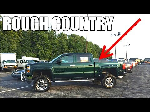 I ALMOST BOUGHT THE BEST LIFTED TRUCK MONEY CAN BUY