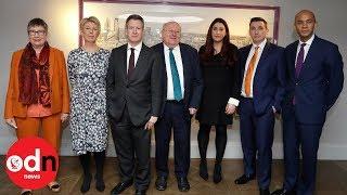 Labour MPs quit party in bid for 'alternative' politics