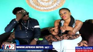 WERRASON: BO YOKA MAKAMBU BA SOLOLI NA DJ ABDOUL, PONA MAKAMBU ELEKAKI DIMANCHE NA WATA.