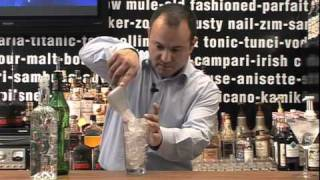 Martini Kokteyli