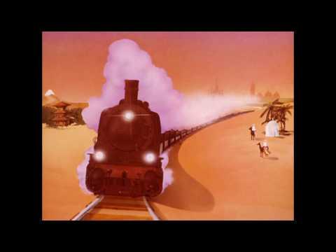 "Wish Key - Orient Express (7"" vocal) 1983"