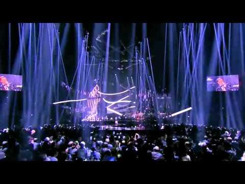Justin Timberlake - 'Mirrors' BRIT'S 2013