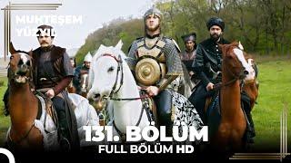 Muhteşem Yüzyıl 131. Bölüm  (HD)