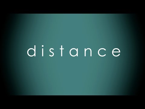 Jack & Jack - Distance (Lyrics)