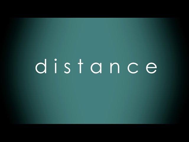 Jack & Jack — Distance (Lyrics)