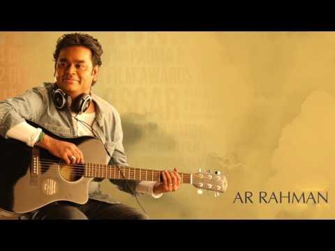Re Re Re Raftaar full song /Extended version/AR Rahman, Renault India