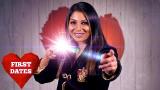 Harry Potter Superfans Unite To Conjure Up Romance | First Dates