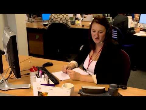 Former Customer Service Apprentice is now working at Covéa Insurance