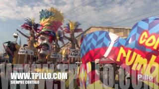 Batalla de Flores Barranquilla 2012 - Carnaval - Revista Mundo Caribe