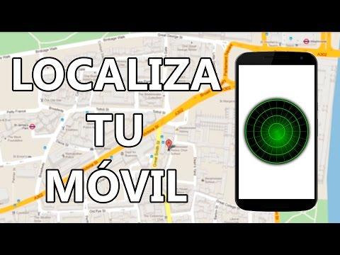 Rastrear mi celular por gps gratis - ubicacion de smartphone por gps