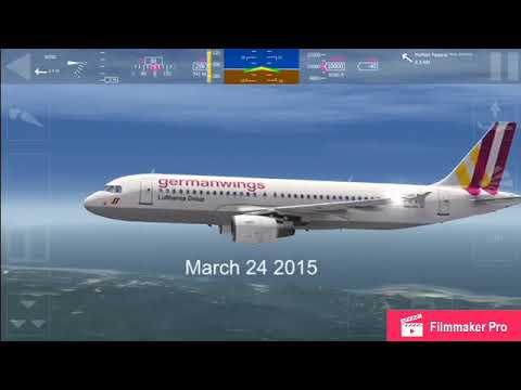 FS2-Murder In The Skies (Germanwings 9525)