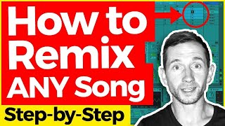 How to REMIX a Song (Download FREE SAMPLES) – Nice! 🔥😎