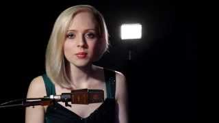 Bruno Mars - When You Were My Man - (subt. español - Madilyn Bailey COVER) - Female Versión