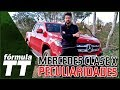 Así es el nuevo Mercedes-Benz Clase X