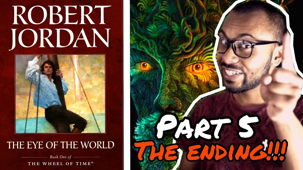 Download The Green man, Saidin & The Dragon Reborn!!   The Eye of The World