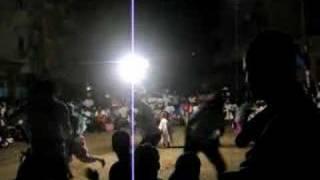 Sabar Wolof Drumming Dakar Senegal