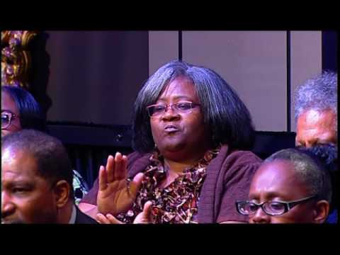 WORD NETWORK CHURCH-November 30th, 2016