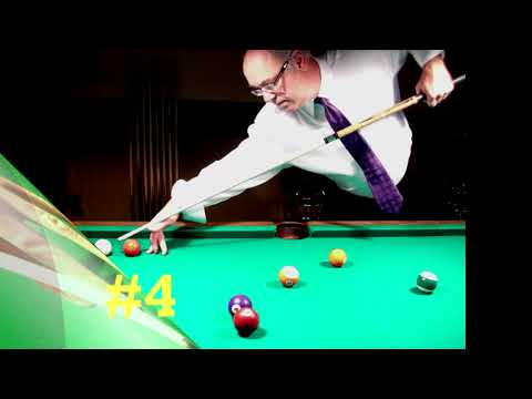 Pool Lessons - Pool Lessons for BEGINNERS  - Learn the Fundamentals