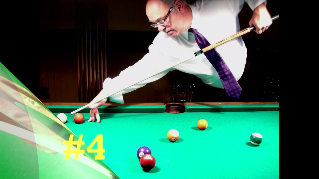How to learn to play billiards Tips for beginners