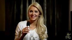 Miss Suomi 2013: Finalisti 4 - Laura Ahola
