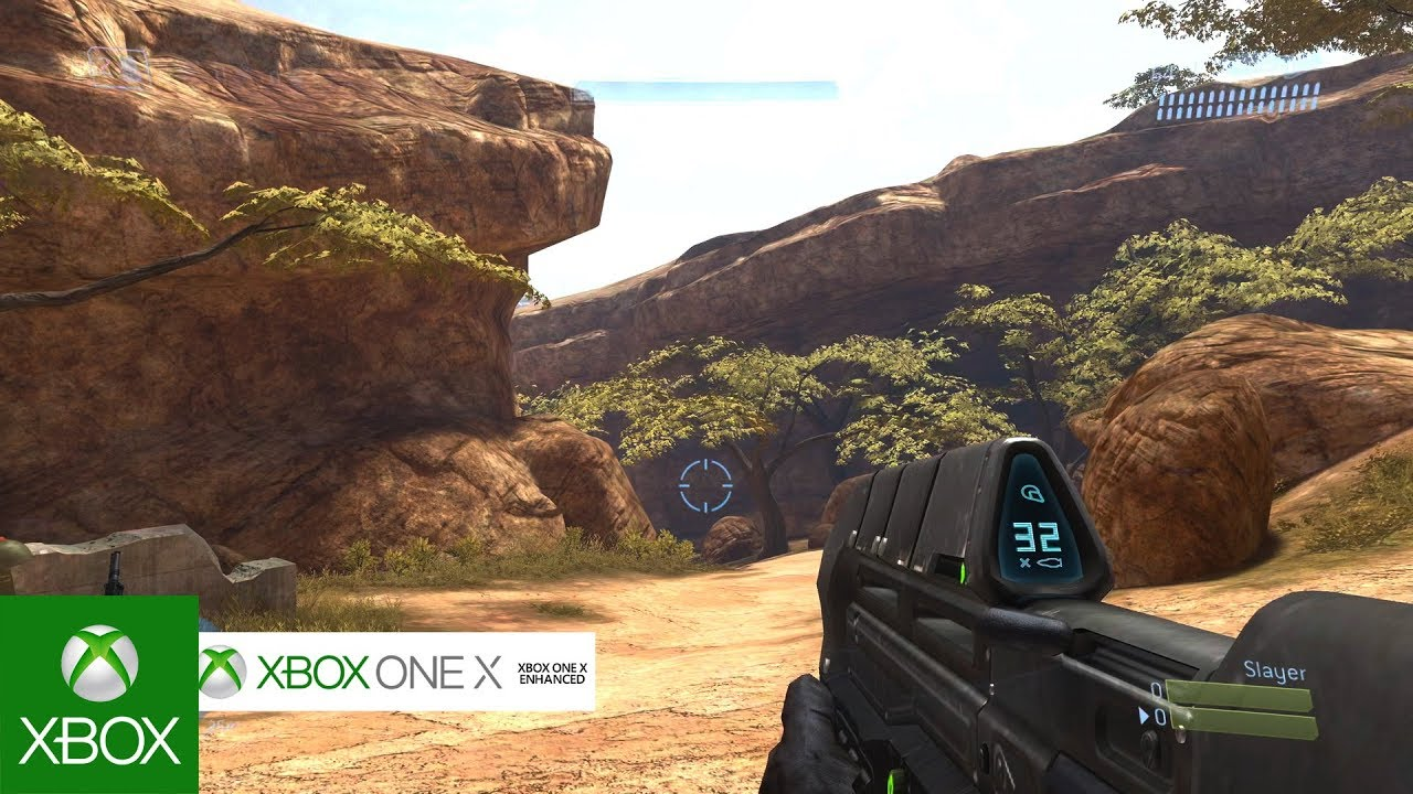 Most Recent Halo Game For Xbox One   Gameswalls.org