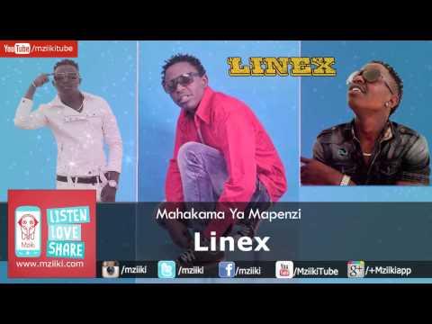 Linex | Mahakama Ya Mapenzi | Official Audio