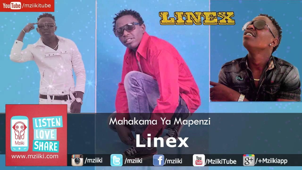 wimbo wa linex mahakama ya mapenzi