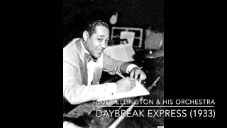 Duke Ellington & His Orchestra: Daybreak Express (1933)