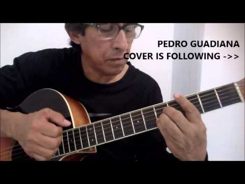 How to play Changes (Black Sabbath) on guitar (overlaid on original piano version) Mp3