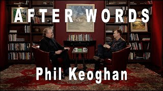 AFTER WORDS | Phil Keoghan | The Amazing Race and More