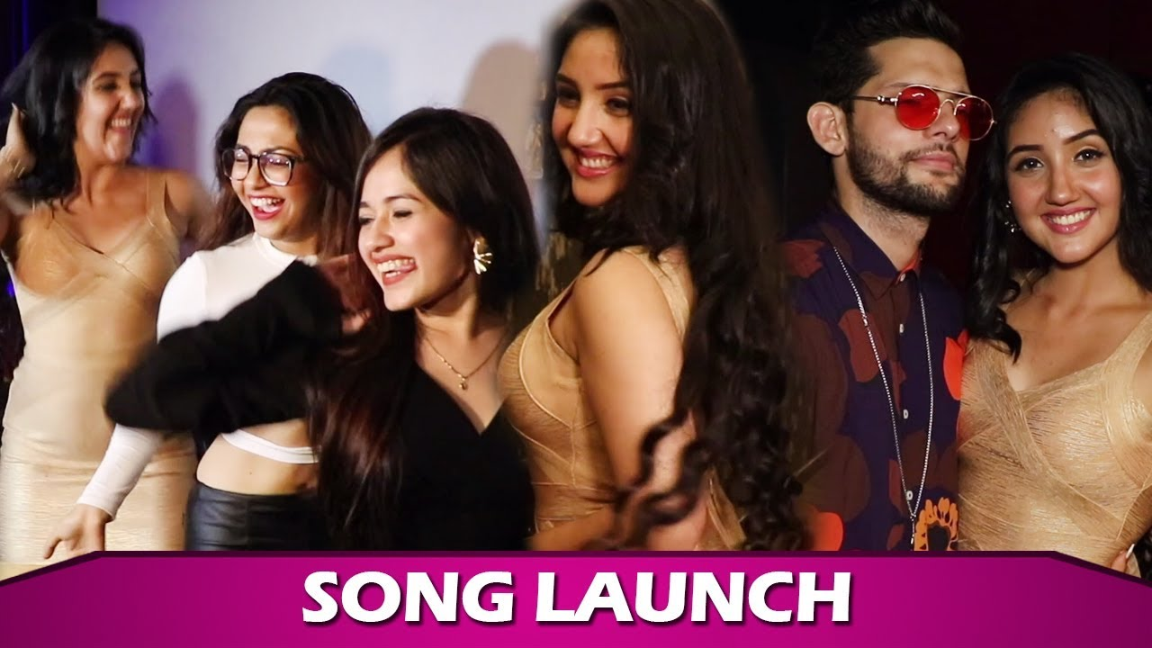 Swag Salamat Song Launch: Ashnoor Kaur, Siddharth Nigam, Jannat Zubair, Mr.Faisu