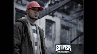 Sniper - Todos iguais (link p/ download)