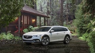 NEW 2018 Buick Regal Sportback Release Date Specs and Review