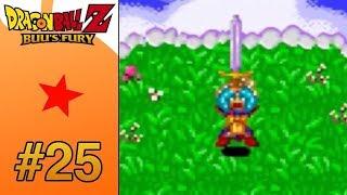 Dragon Ball Z: Buu's Fury - Episode 25