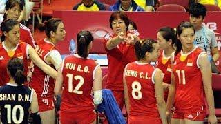女排备受球迷质疑之人,如今终打脸众人,李盈莹的实力到底如何?