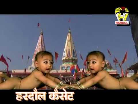 DESHRAJ // LAVKUSH MARE KILKAR JANKI ANGANA ME // KARILA BHAJAN