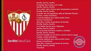 Baixar Hino do Sevilla Fútbol Club ( Sevilha / ES )