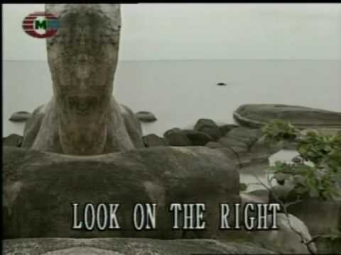 I Can See Clearly Now - Video Karaoke (CMP)