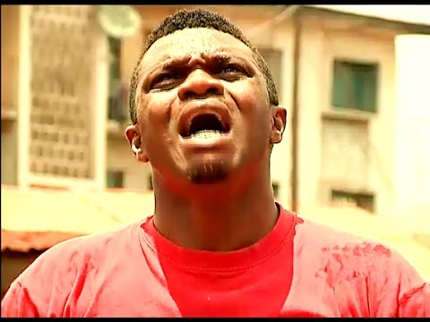 ARROWS OF PAIN 1 - 2016 Latest Nigerian Nollywood Movie