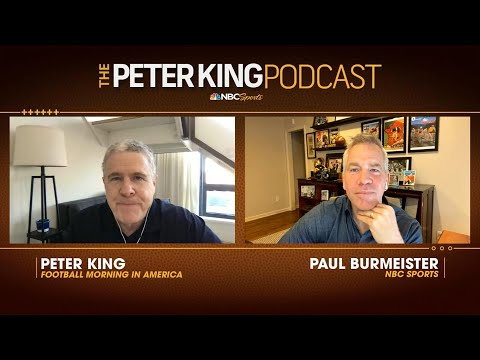 Ripple effects from Sam Darnold trade, Justin Fields criticism | Peter King Podcast | NBC Sports
