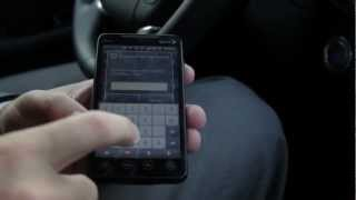 How To Sync An Android Phone In A 2013 Hyundai Genesis | Morrie