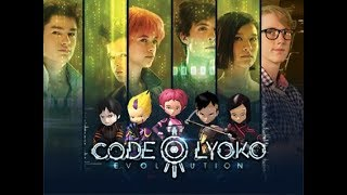 Video Code Lyoko season 05 ep 119 Mutiny download MP3, 3GP, MP4, WEBM, AVI, FLV Juli 2018