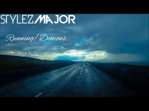 Stylez Major- Running/Demons [Audio] Alternative/Rap & Rock 2017 October