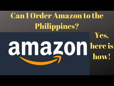 Ordering From Amazon To The Philippines (Taxes & Shipping Explained)