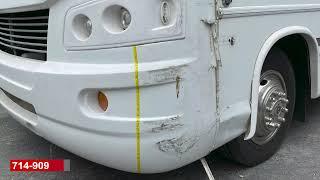 RV Body Damge Repair