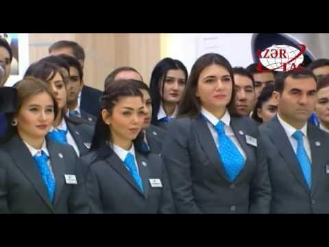 """Prezident İlham Əliyev 1 Saylı """"ASAN Kommunal"""" Mərkəzinin Açılışında Iştirak Edib"""